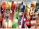 GC2013:《乐高漫威超级英雄》预告片-GC2013宣传片