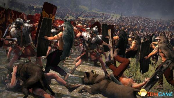 罗马2:全面战争 详细玩法心得汇总 新手入门必看