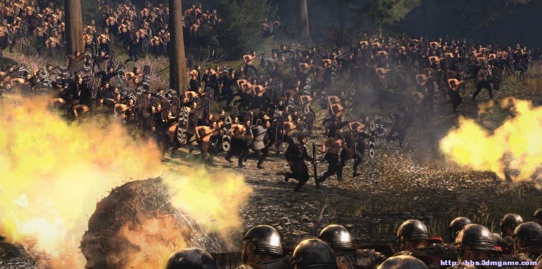 3dmgame total war rome ii update 1 3dm 7z