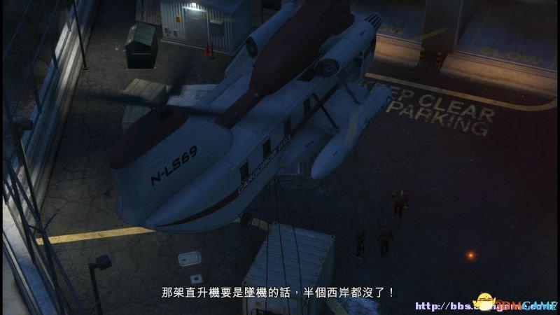 侠盗猎车5GTA5图文全攻略全任务全收集全剧情攻略
