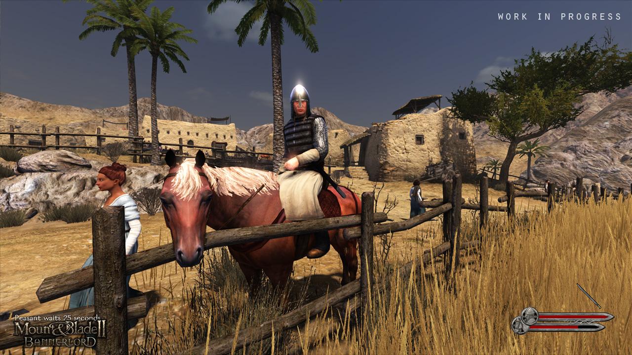 骑马与砍杀秘籍