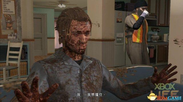 抢劫犯与女警员秘籍_侠盗猎车5GTA5主线任务攻略第五篇_www.3dmgame.com