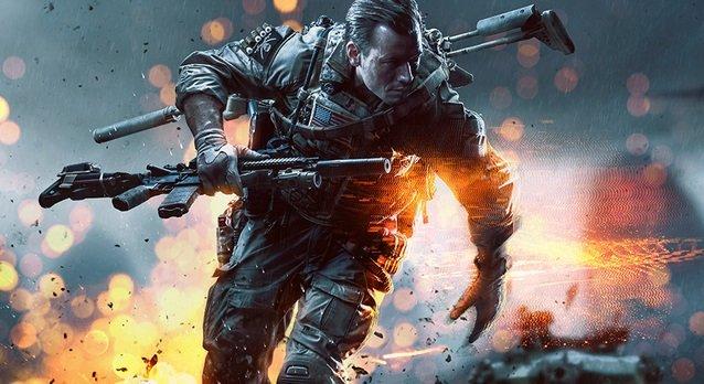 战地4 DLC中国崛起将会针对限量用户提前推出