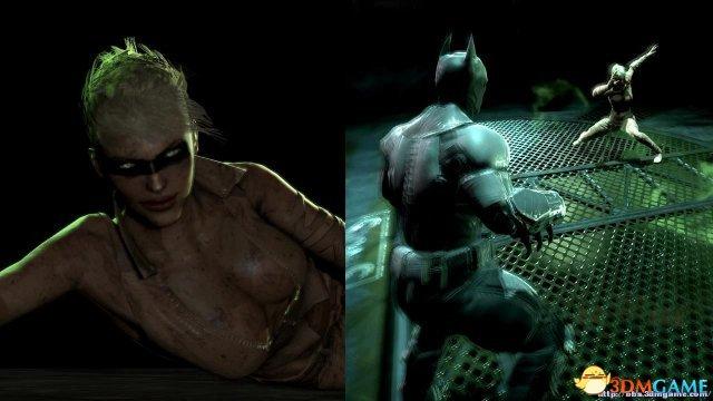 蝙蝠侠大战超人完整版