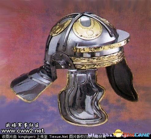 古罗马军团装备_罗马2:全面战争真实古罗马军团步兵装备图赏_www.3dmgame.com