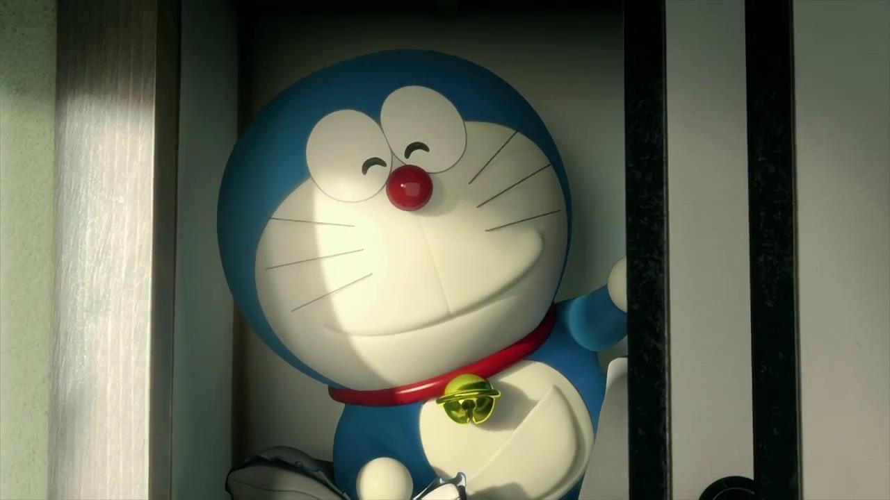 日本3a动漫_《哆啦A梦》3D动画电影首支预告片 14年夏季上映_第2页_www.3dmgame.com