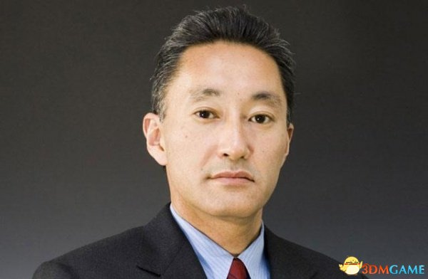 一亮CEO平井一夫:这次的重组将是最后索尼剑炸鱼表情包图片