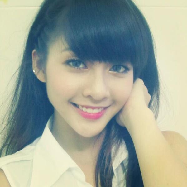 越南15岁美女拳击手私房照