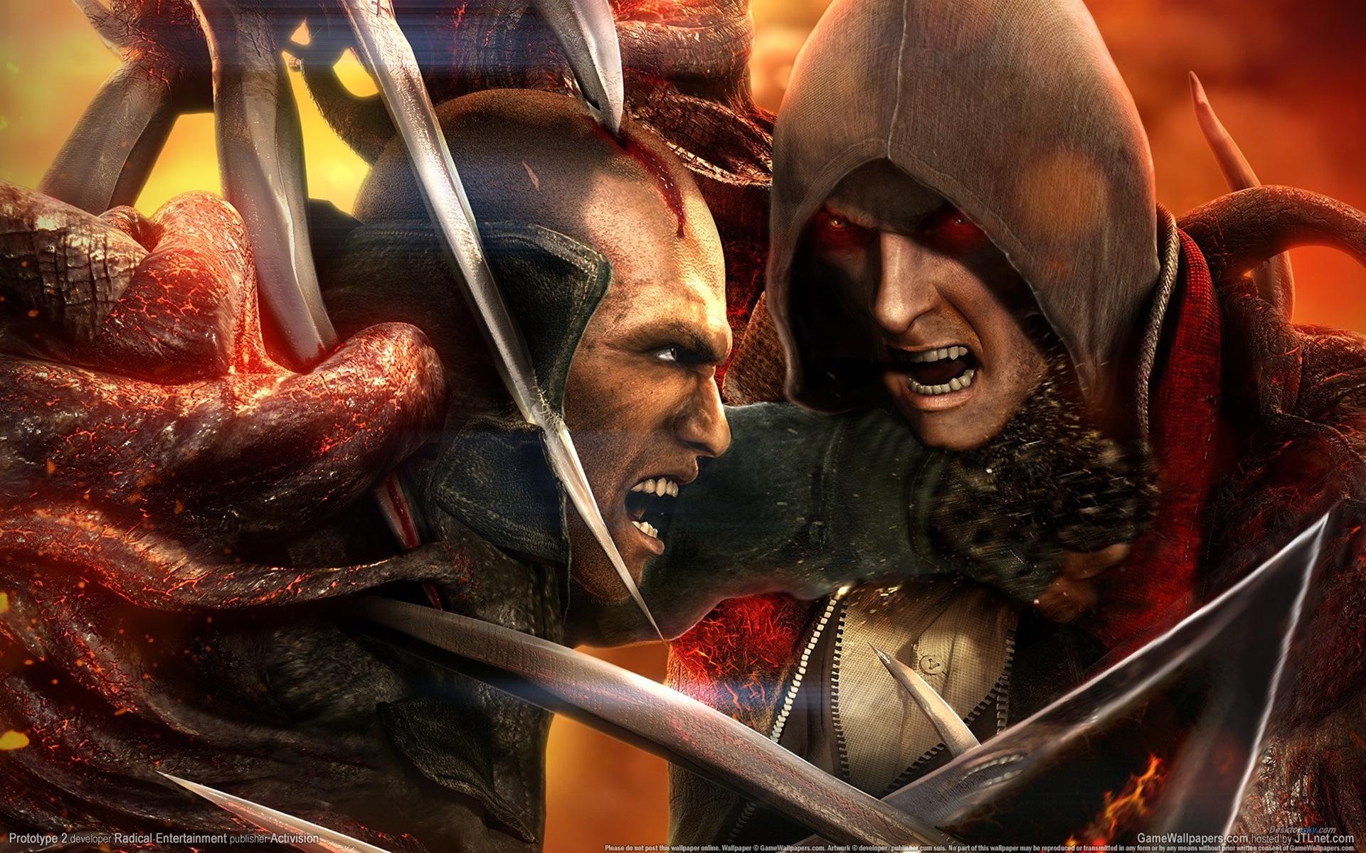 单机游戏中十大强悍战士 战神请赐予我神力吧!
