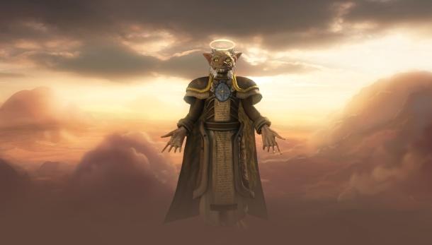 神�[X��n�l���#�.b9�_《奇迹时代3》新预告视频 新领导职业神官透露