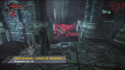 《恶魔城:暗影之王2》启示录DLC试玩演示-启示录试玩演示