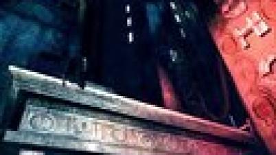 蝙蝠侠:阿卡姆起源-黑门 剧情向解说视频攻略-第1集