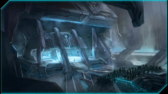 光环斯巴达突袭 第三章 巨石行动 图文攻略
