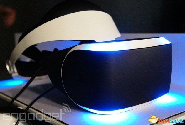 吉田修平怒赞facebook收购 oculus 与ps不谋而