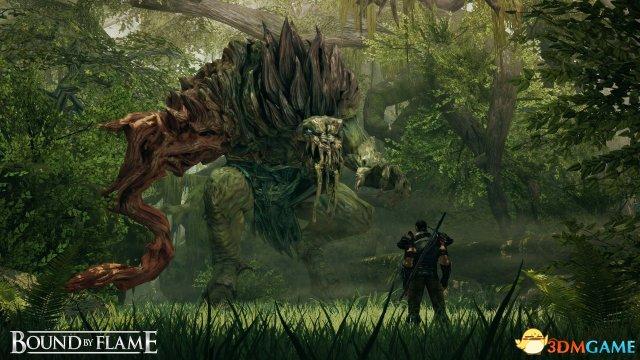 玩法火焰XBOX版初玩战士游戏初始视频流程视限界永恒攻略2图片