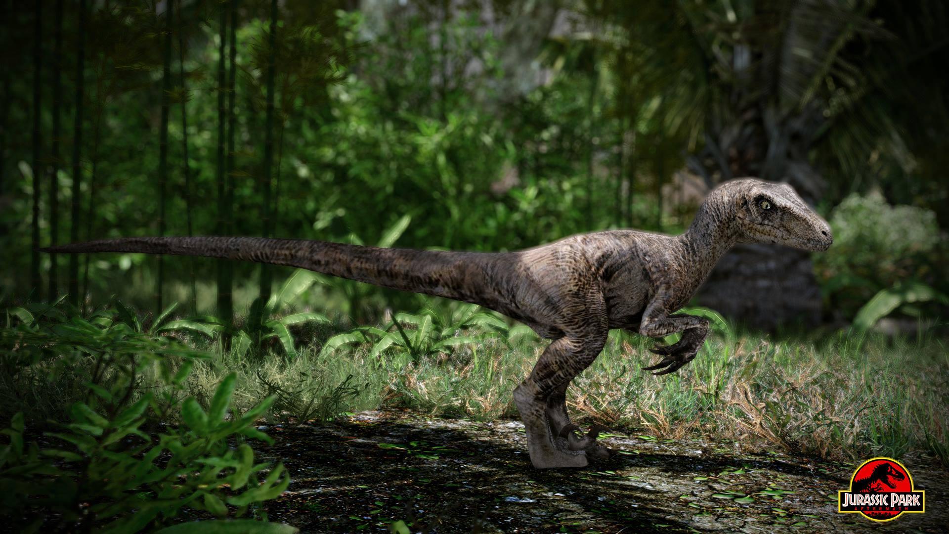 mod制作者conceptcrash为其用CRYENGINE引擎制作的游戏《侏罗纪公园:余波》放出了两张新截图,展示了游戏中的小恐龙,不过这两只小恐龙也太呆萌了! 《侏罗纪公园:余波》旨在提供一个开放世界的体验,并且该游戏计划成为Crytek引擎的技术演示,潜力巨大。 截图欣赏:   之前截图:    更多精彩尽在 侏罗纪公园专题: