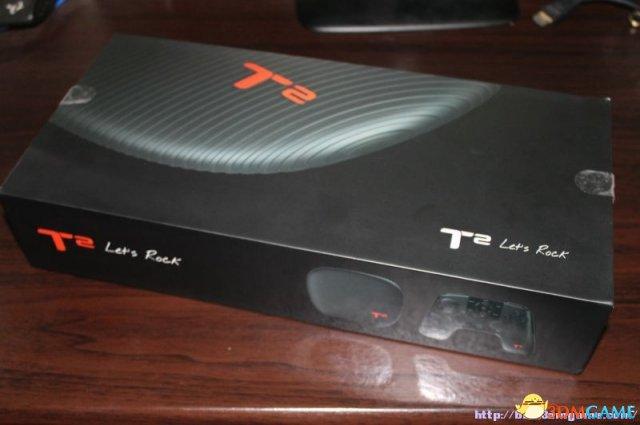 看电视上网玩游戏三不误 TCL T2次方级深度体验