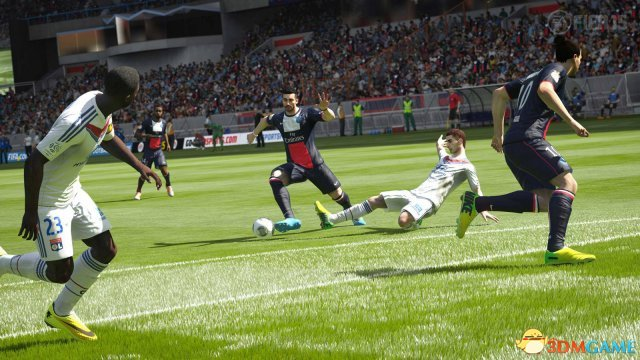 Fostering the degree of adaptability in teamwork and training experience of the FIFA 15