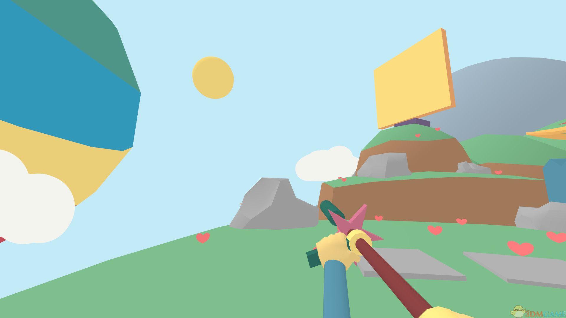 单机游戏大全 动作(act) 可爱星球 可爱星球截图壁纸