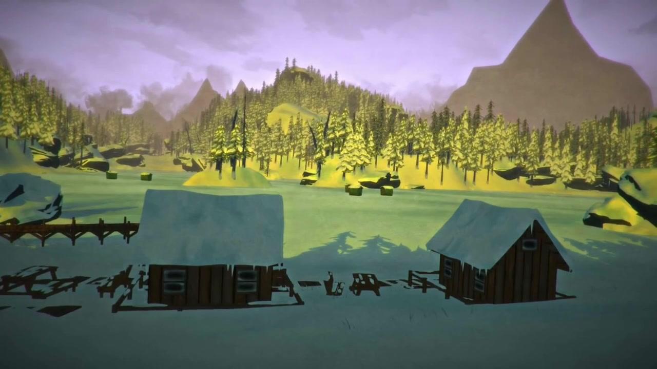 准备好进入加拿大丛林进行冰冷残酷的探索冒险吧,《漫漫长夜》现已登陆Steam。 《慢慢长夜》Steam抢先体验售价19.99美元,你将被遗弃在末世背景下的加拿大冻土地带,你只有一个任务,活下去。你面临的敌人有饥饿,脱水,寒冷,险峻地形和野生动物。视频中我们看到,你必须不断找到避难所,妥善利用稀缺的资源,想办法解决野狼才能继续活下去。  更多精彩尽在 漫漫长夜专题: