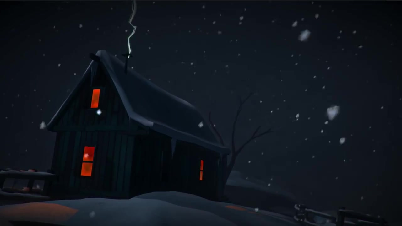 求生恐怖游戏新作《漫漫长夜》已登陆steam平台
