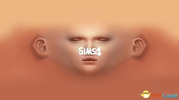 模拟人生4食谱MOD超精细脸部真实皮肤育儿M到3替换皮肤0岁图片