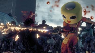 丧尸围城3:天启版 作死娱乐试玩解说视频-《丧尸围城3:天启版》PC正式版作死娱乐试玩【视频解说】