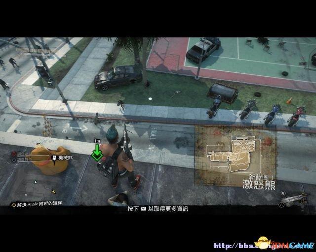 丧尸武器3全收集图纸及载具v武器蓝围城合成图cad2一厅室图纸图片