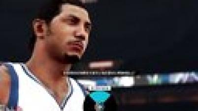 NBA 2K15 MC模式全流程超长解说视频 教练我想打篮球-10天短约下