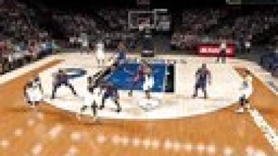 NBA 2K15 MC模式全流程超长解说视频 教练我想打篮球-幸运续约上