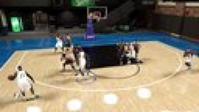 NBA 2K15 MC模式全流程超长解说视频 教练我想打篮球-教练我想打篮球
