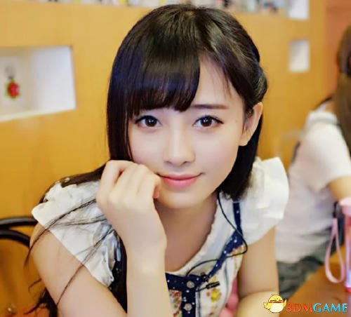 snh4848鞠婧B被日媒评为中国最美妹纸