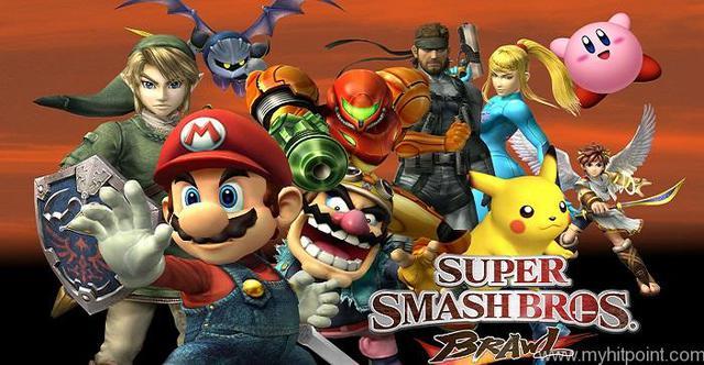 任天堂游戏_120万 《任天堂全明星大乱斗》3DS版迈入白金殿堂_www.3dmgame.com