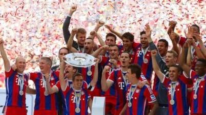 实况足球2015 欧冠皇马对阵拜仁全场解说视频-第1集