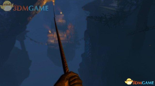 攻略中心 游戏攻略 孤岛惊魂4攻略  来到一道平台上,尤玛和凯林加的