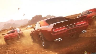 飙酷车神 中文试玩体验解说视频-第1集