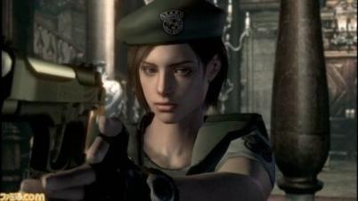 生化危机HD重制版 Xbox360版抢先试玩娱乐解说视频-《生化危机HD重制版》Xbox360版抢先试玩娱乐解说视频。