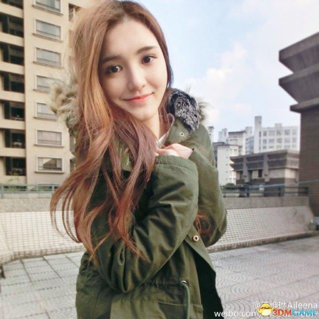 武汉大学校花王维琳走红!混血美女秒杀樱花女神