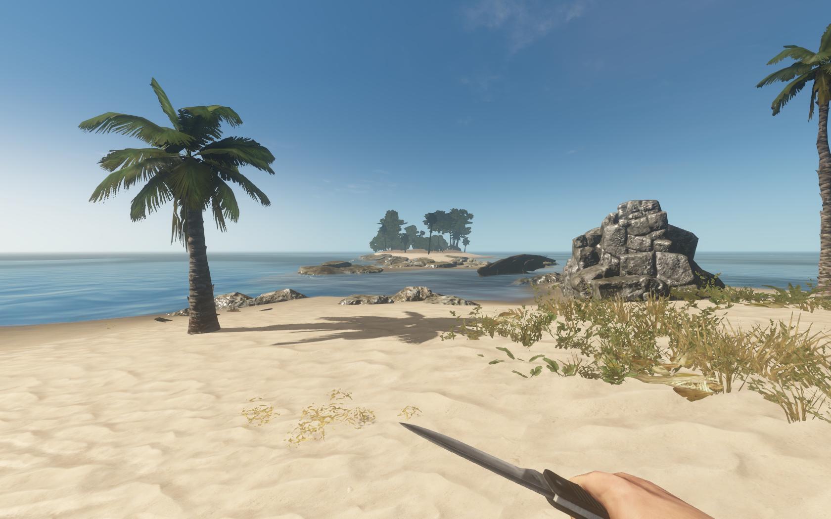 如何荒岛求生-求个荒岛求生的游戏