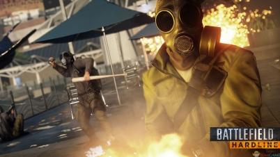 战地硬仗 娱乐实况最高难度全流程解说视频 中文剧情-【01】开始一段美国警探生涯~