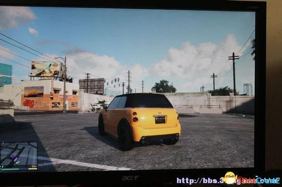侠盗猎车5GTA5PC版主线任务隐藏车辆入手方法