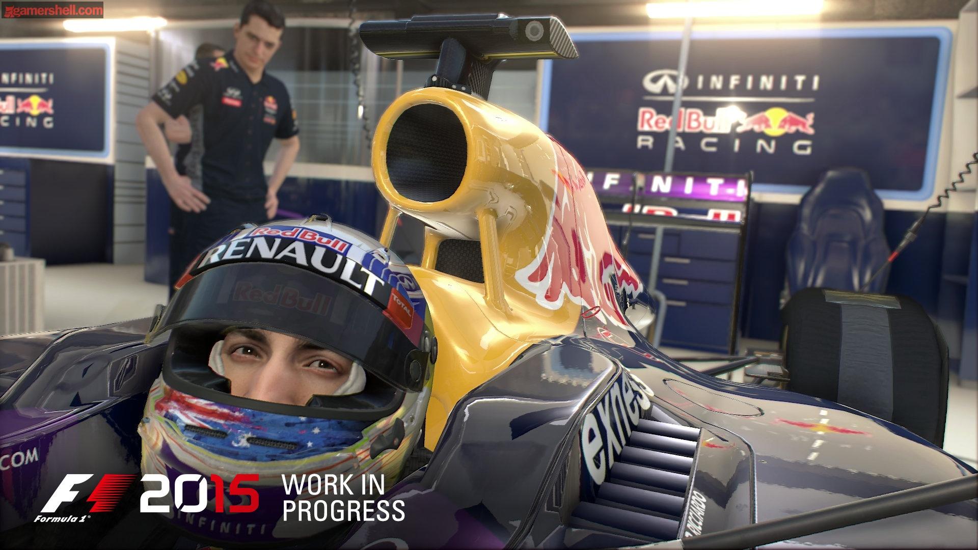 资讯首页 游戏新闻  《f1》系列将于今年夏季首次登陆新世代主机.