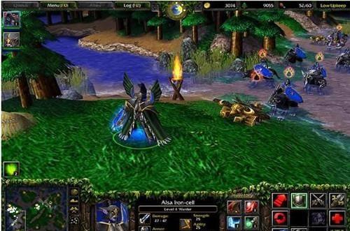 耐玩的网页游戏_23款最耐玩的游戏推荐 有这些游戏根本不用找妹子_第3页_www.3dmgame.com