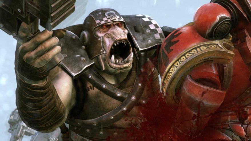 《战锤40k:弑君者》将于5月5日登陆steam抢先玩图片