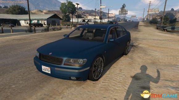 侠盗猎车5gta5pc版全车辆加速极速性能详细解析汇总