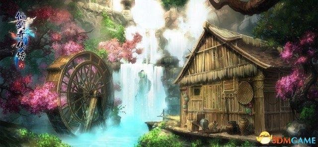 姚壮宪拒做网游 《仙剑奇侠传6》有望登陆PS4国行 游戏 第2张