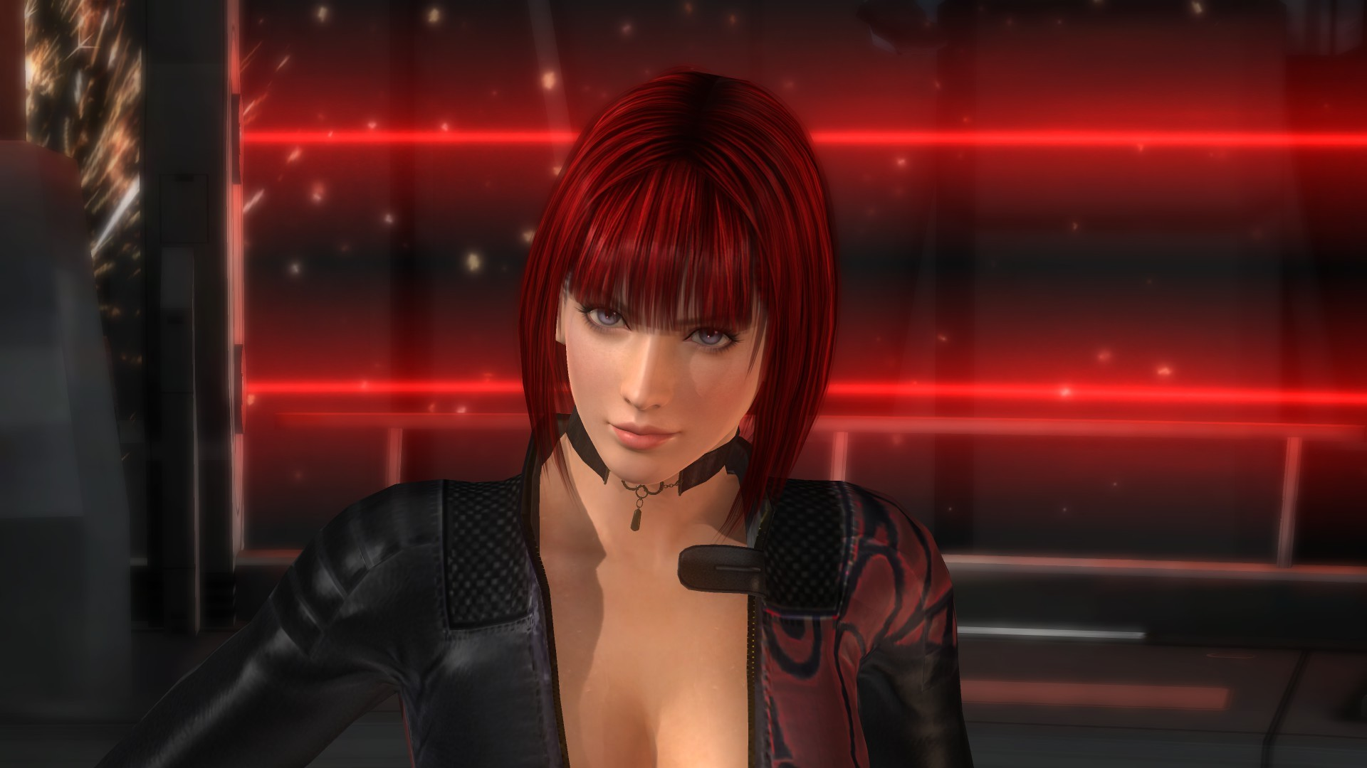 Mod doa5lr dead or alive 5 last round x 2 leifang vs kasumi - 2 3