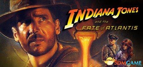夺宝奇兵之印第安纳琼斯与亚特兰蒂斯之谜