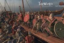 征服与砍杀战团维京加入正版苏维格未解决骑马方法世界杯帆船锦标赛图片