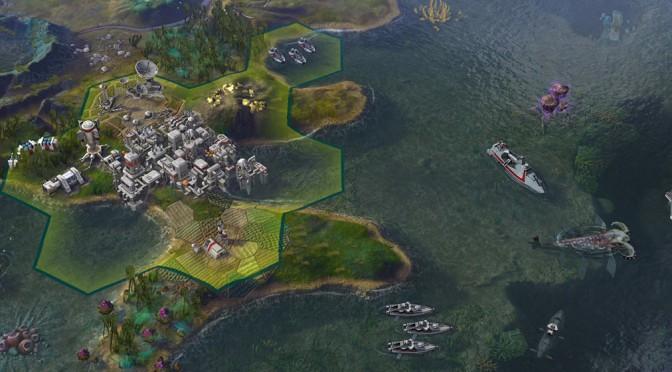 世界海洋文明 地图